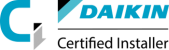 Bristol Area Daikin Ci Approved Installers