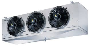 Rivacold RC Ceiling Cubic Unit Coolers