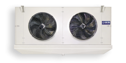 F27HC Unit Coolers for Cold Rooms - 275mm Dia Fan