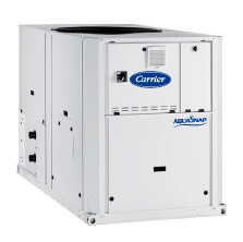 Carrier 30RBS-039A Air Cooled Chiller 40.5 kW R410A without Hydronic Module