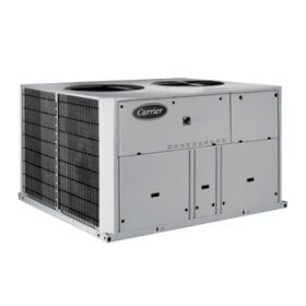 Carrier 38RBS-039 Air Cooled DX Condensing Unit 40.4 kW R410A without Hydronic Module