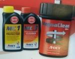 MagnaClean Micro Chemical Pack