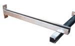 Cantilever Arm - 750mm - Webbed