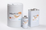 HQ POE 32 REFRIGERATION OIL 1 LITRE CAN