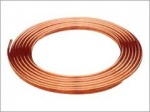 15M COIL 1/4 22G COPPER TUBE