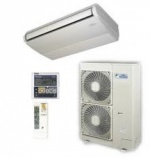 DAIKIN FHQ100C-RZQG100L8V1 9.50KW CEILING SUSPENDED - SEASONAL SMART INVERTER