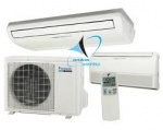 DAIKIN FLXS50B-RXS50K 3.5 KW FLOOR OR CEILING MOUNTED INVERTER