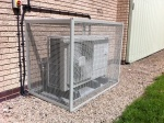 CONDENSING UNIT GUARD - LARGE C-GL