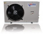 MAXKOLD FSP/0170-HZ 2.0HP PISTON LT HOUSED CONDENSING UNIT 1PH