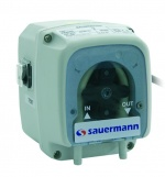 Sauermann PE5000 Peristaltic pump (applications up to 8Kw)