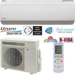 Daikin FTXR28E/RXR28E 2.8 kw Wall Mounted Inverter Heat Pump