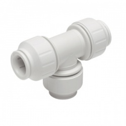 Plastic Push-fit Pipe & Fittings