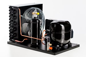 Embraco Unhoused Condensing Units