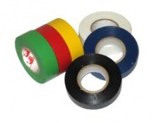 PVC Tape & Cable Ties