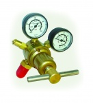 Javac Pressure Regulators/ Testing