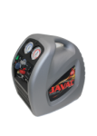 Javac Refrigerant Recovery & Charging