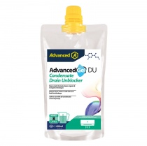 Advanced Gel DU 490ml Drain Unblocker Makes 8 Litres