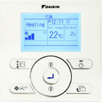 Remote Controls & Thermostats