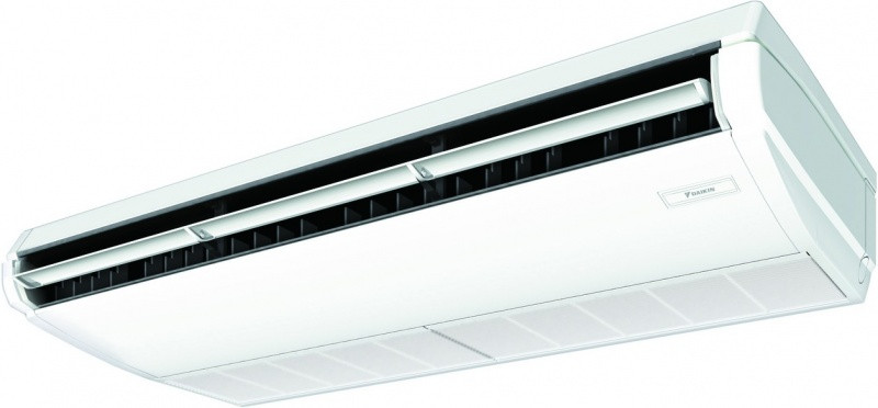Daikin FHA Single Phase R32 Ceiling Suspended Inverter