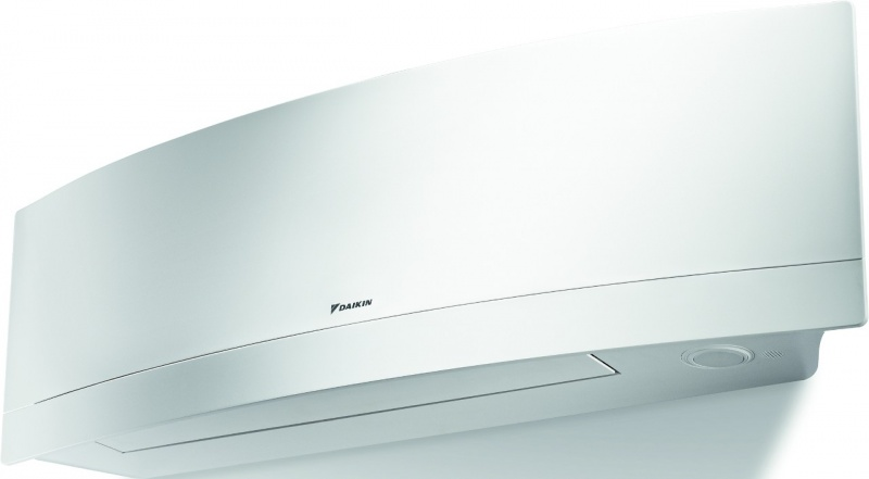 Daikin FTXJ R32 Emura Wall Mounted Inverter In White