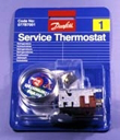 Danfoss Thermostat Kit - Available In No.1,2,3,4,5,6,7,8