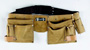 11 POCKET PROFESSIONAL TOOL BELT