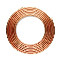 Copper Coils & Straight Lengths