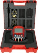 Rothenberger Rocool Set With 2 Temp Sensor, Red Box And Data Viewer