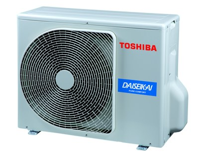 Toshiba RAS Daiseikai Outdoor Unit R32