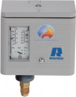 Ranco 016-H6703 Low Pressure Switch Auto Reset