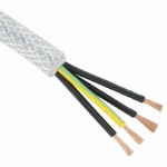 1.50mm 4 Core SY Cable (1 Metre)