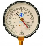 Javac 50301-Rv-Jv Replacement  Pvr Vacuum Gauge