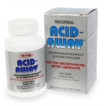 Acid Away For Mineral Oils
