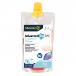 Advanced Gel IMC 490ml Ice Machine Cleaner Makes 8 Litre