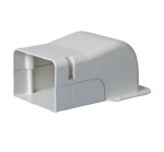 Ivory Walls Cover (For Inlet Or Outlet)