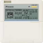 Daikin BRC073 Wired Remote Controller