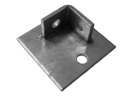 Channel Base Plate - Available in 1 Way & 2 Way