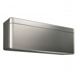 Daikin FTXA R32 Stylish Wall Mounted Inverter In Silver