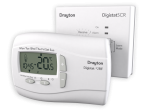 Drayton Controls Digistat +2RF (24Hr)