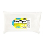 Advanced Engineering S010151GB EasyWipes Professional Grade Handwipes - Pack of 50 wipes