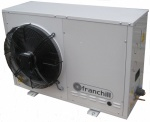 Franchill 2.0HP M/T ZB15 COPELAND SCROLL CONDENSING UNIT 3PH