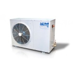 JE Hall JCC2 50E 5.10kW Cellar Cooler