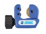 Javac Tube Cutter - Sizes 1/8'' – 5/8'', 1/8'' - 1-1/8'', 1/8'' - 1-3/8'', 1/8'' - 1-5/8''