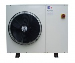 KD Medium Temperature Hermetic Units -20°C to +5°C R404A