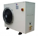 KD Low Temperature Scroll Condensing Unit -10°C to -40°C - R404A