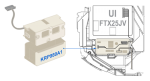 Daikin KRP980A1 Adaptor For FTXS20 & 25K Needed For All Control Options