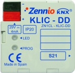 Daikin KLIC-DD Interface For Split Type System