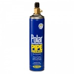POLAR PROFESSIONAL PIPE FREEZER
