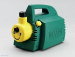 Refco Rl-4 Vacuum Pump 2-Stage, 65 L/Min, Connections 1/4'' Sae + 3/8'' Sae