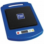 TIF 9030E Refrigerant Scale C/W Carry Case